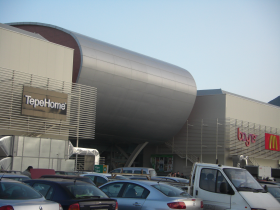 KİPA SHOPPING MALL